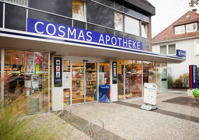 Cosmas Apotheke in Barßel